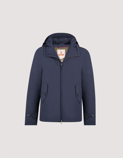 HARDY ANORAK STRETCH