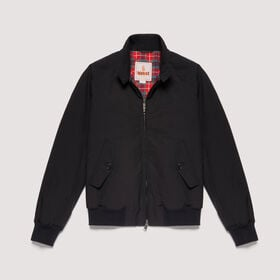 G9 THERMAL PADDED - BARACUTA CLOTH