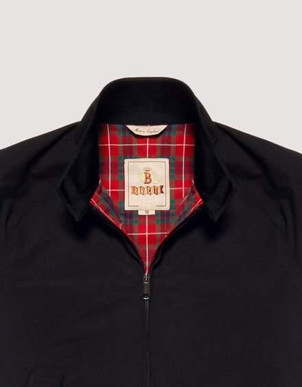 BARACUTA G9 Archive Black 6