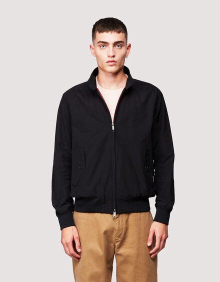 BARACUTA G9 Archive Black 1