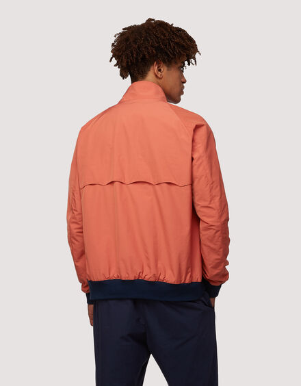 BARACUTA The G Nine Jacket Peach 3
