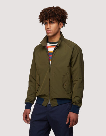 BARACUTA The G Nine Jacket Beech 2