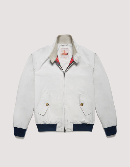 BARACUTA The G Nine Jacket Mist 5
