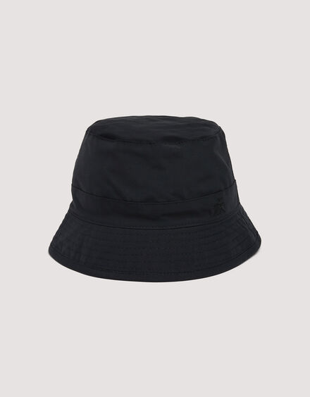 BARACUTA Bucket Hat Dark Navy 1