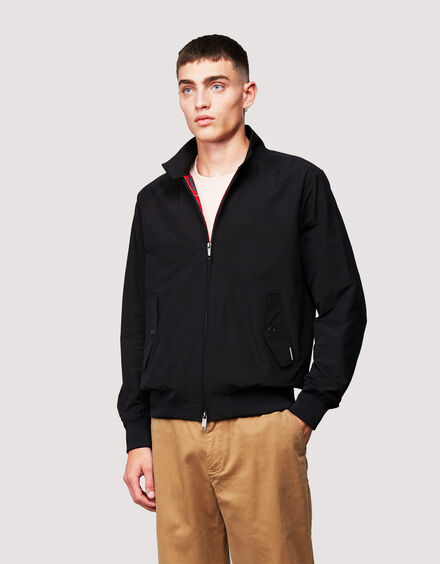 BARACUTA G9 Archive Black 2