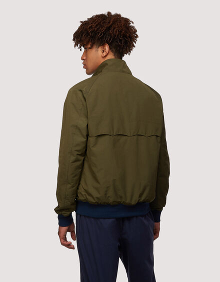 BARACUTA The G Nine Jacket Beech 3