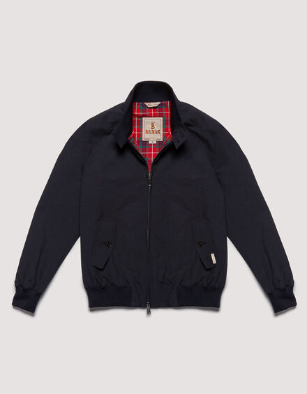 BARACUTA G9 Archive Dark Navy 5