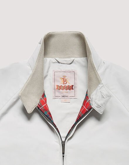 BARACUTA The G Nine Jacket Mist 6