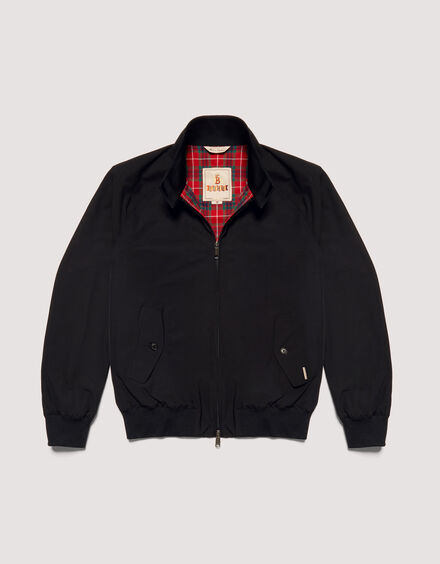 BARACUTA G9 Archive Black 5