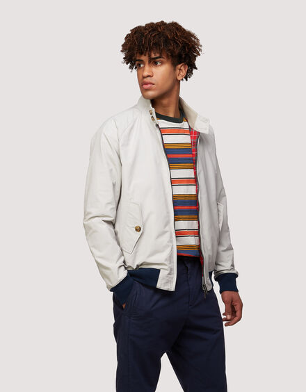 BARACUTA The G Nine Jacket Mist 2