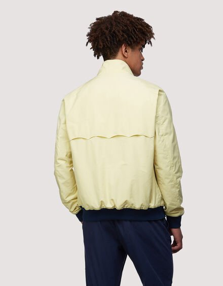 BARACUTA The G Nine Jacket Straw 3