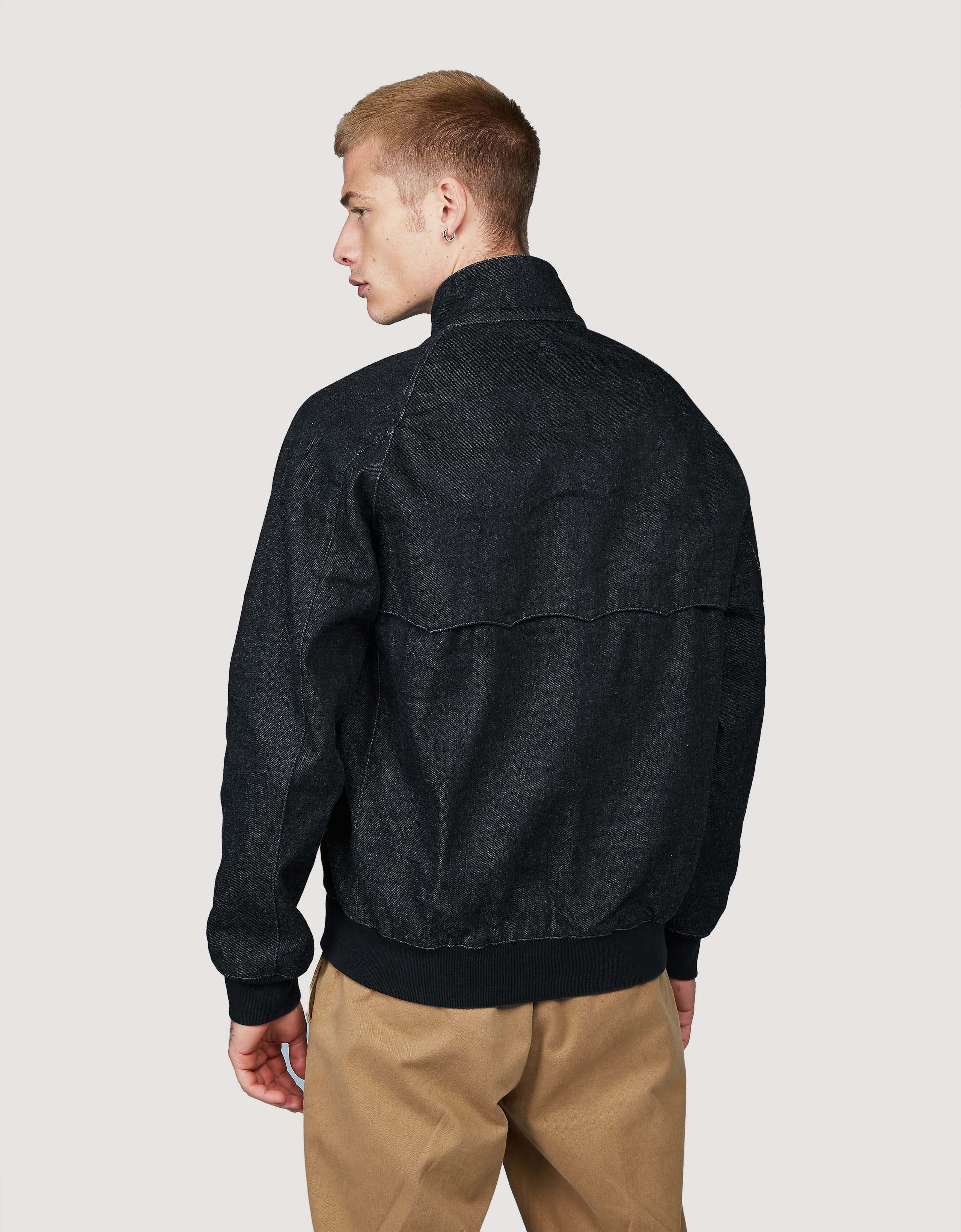 BARACUTA G9 Denim 3