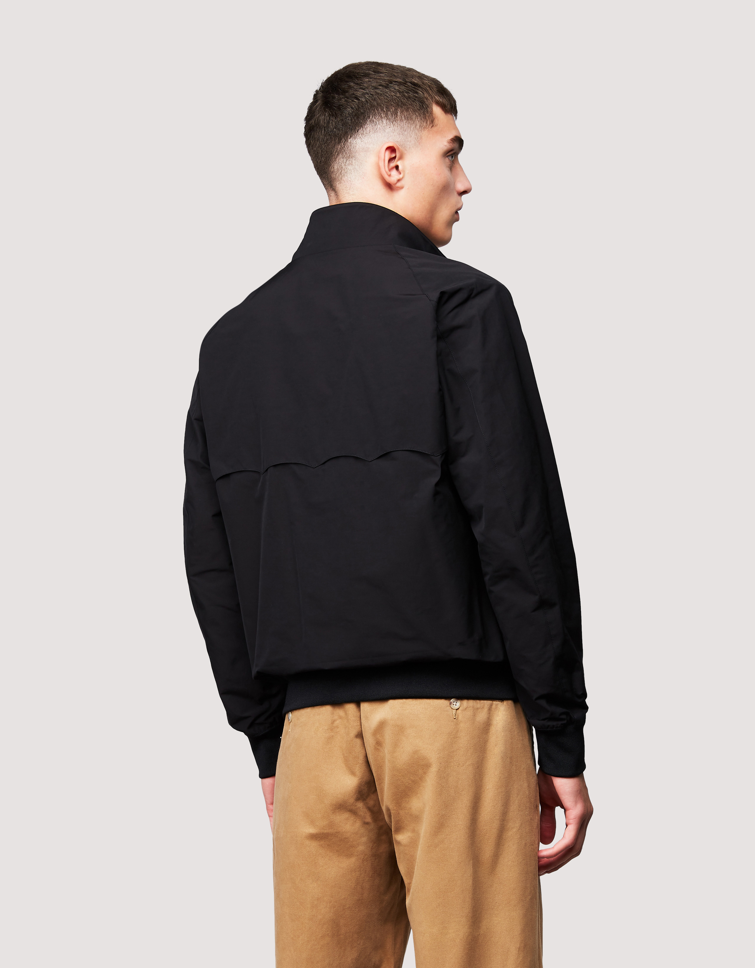 BARACUTA G9 Archive Black 3